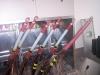 Krympteknik med RICS-adapter