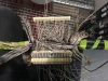 Splice telekommunikationskablar
