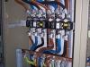 Installera mätning retroaktivt i lågspänningskabel / -distribution