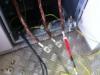 Kabelmanteltestning