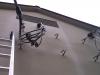Överliggande nätverk - Konvertera till NFA2X vid en tornstation